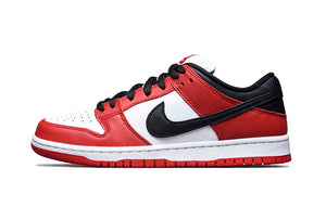 Tênis Nike SB Dunk Low Chicago
