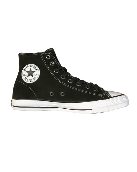 Tênis Converse Cons Chuck Taylor All Star Hi Black