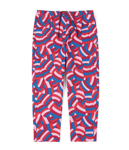 Calça Nike SB x Parra Multicolored