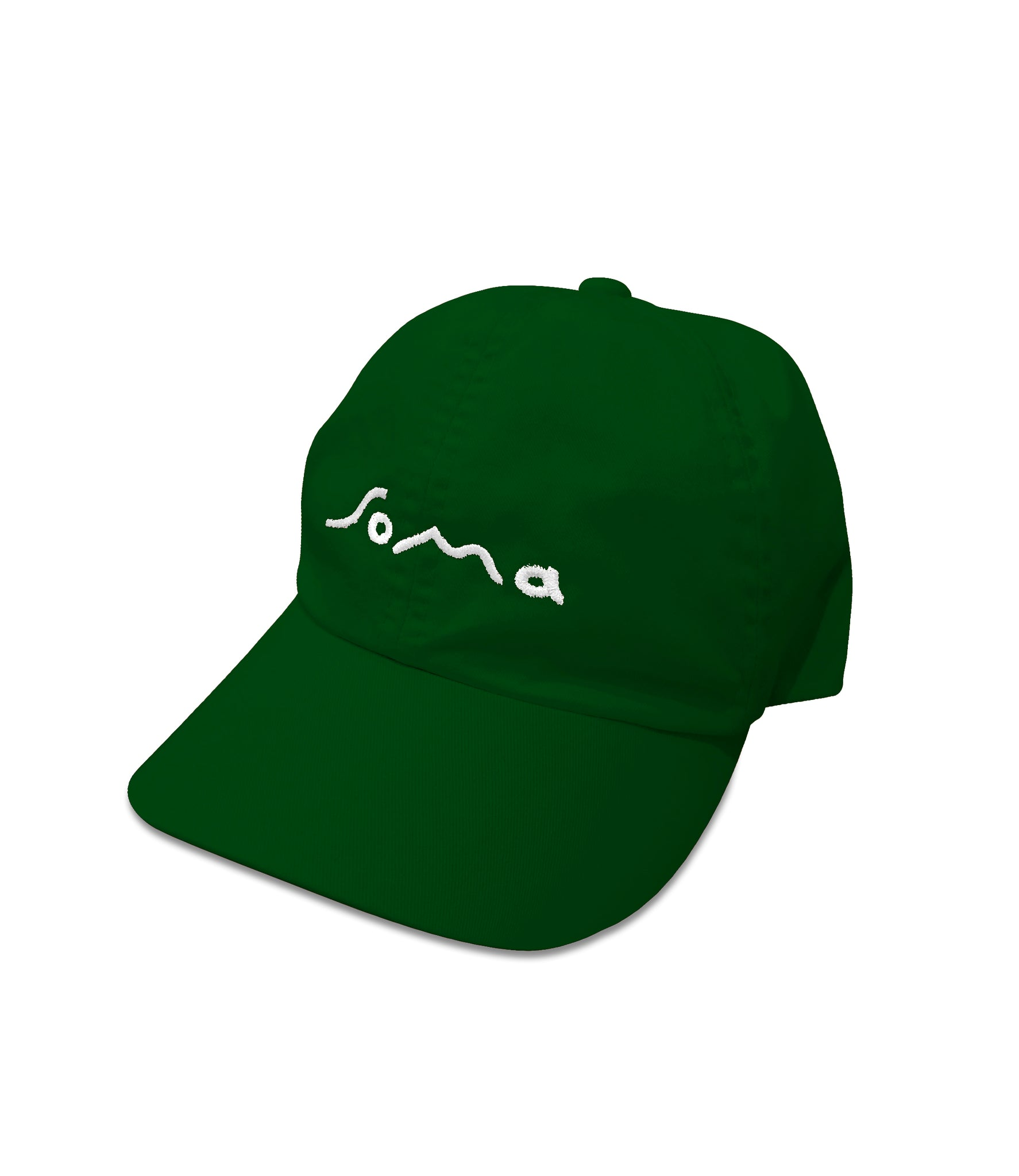 Polo Hat SoMa 1218  Verde