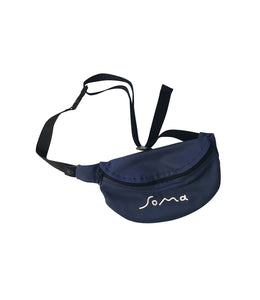 Shoulder Bag SoMa 18 Azul