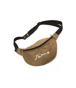Shoulder Bag SoMa 18 Khaki