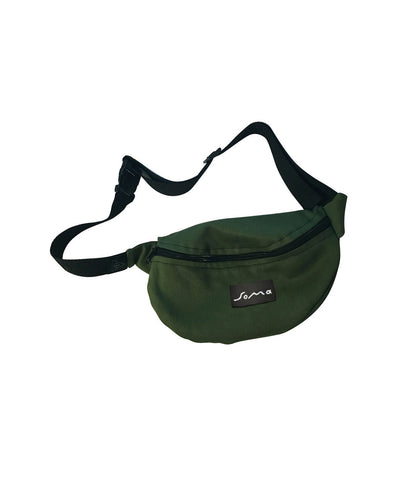 Shoulder Bag SoMa 18 Verde V2