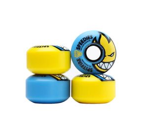 Roda Spitfire Speedies 54mm 80HD