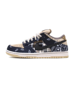 Tênis Nike SB Dunk Low Pro Travis Scott