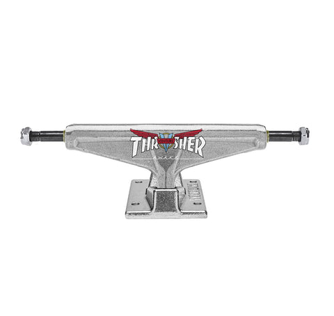 Truck Venture x Thrasher Polished 5.2 HI