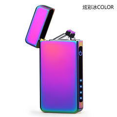 Double Arc USB Charging Induction Lighter