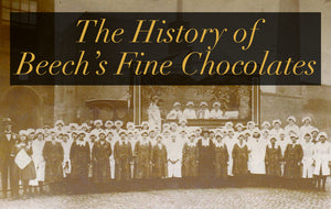 A history of Beech's Fine Chocolates