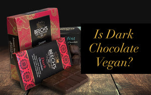 Is Dark Chocolate Vegan?