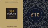 Buy Beech's Chocolates Gift Card Online