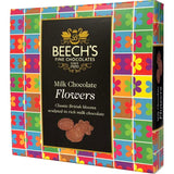 Buy Milk Chocolate Flowers (90g) Online