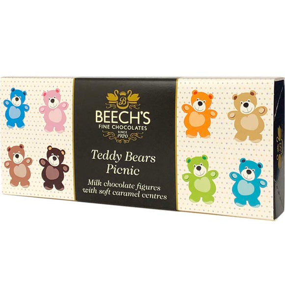 Teddy Bears Picnic (100g)