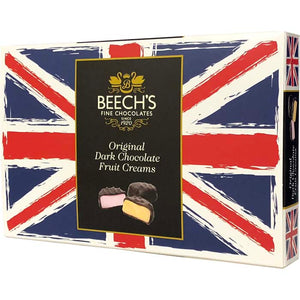 Union Jack Original Fruit Creams (150g)