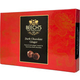 Buy Dark Chocolate Ginger (200g) Online