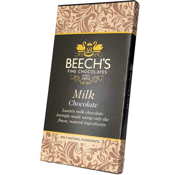 Milk Chocolate Bar (60g)