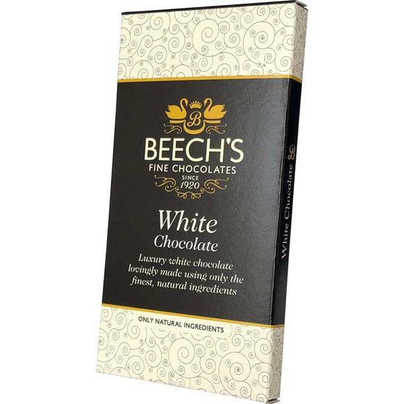 Buy White Chocolate Bar (60g) Online