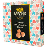Luxury Chocolate Hearts (65g)