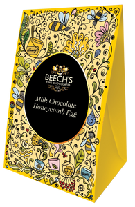 Buy Milk Chocolate Honeycomb Easter Egg (165g) Online