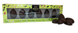 Buy Dark Chocolate Mint Crisp Mini Eggs Online