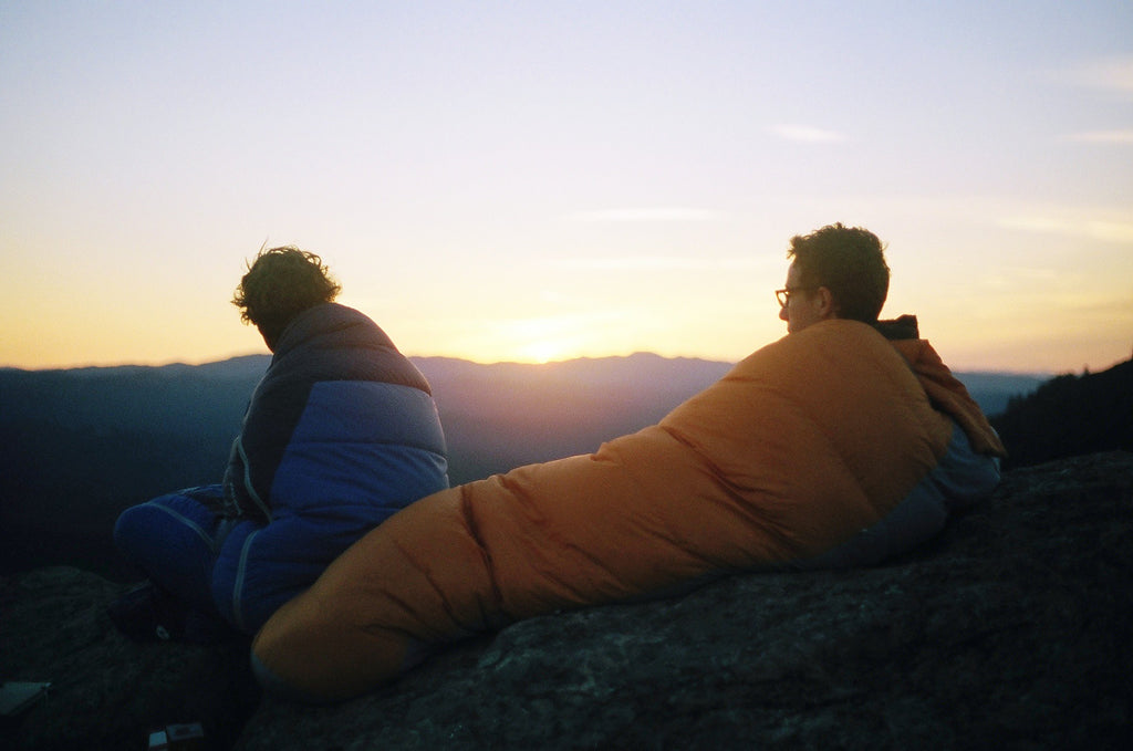 Choosing the Right Sleeping Bag for Your Adventure