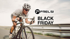 Best gifts that you can give to bikers and cyclists on Black Friday
