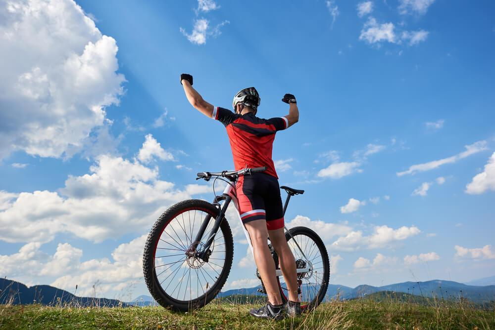 Why wearing a jersey is a must for every Cyclist?