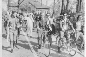 Cycling Boom - 120 Years After