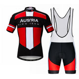 Austria Bike Team Kit