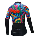 Colorful Style Jersey