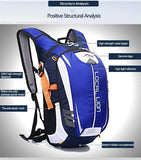18L Bike Backpack