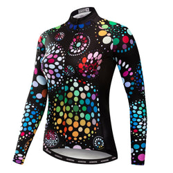 Colorful Bubbles Jersey