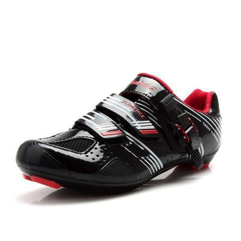 Outdoor Athletic Road Racing Cycling Shoes - S&T SPORTS STORE