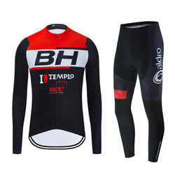 Black BH 2020 Team Kit