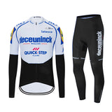QUICKSTEP 2020 Team Kit