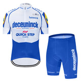 QUICKSTEP 2021 Cycling Team Kit