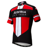 Austria Cycling Team Jersey