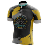 Bike Happy Frelsi Cycling Jersey