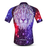 Fantasy Lion Cycling Jersey