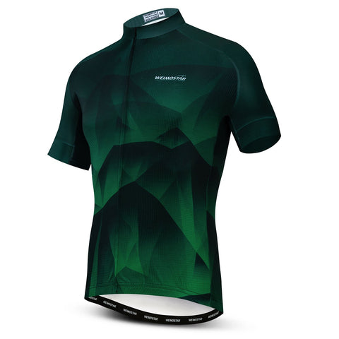 Ghost Mountain Jersey