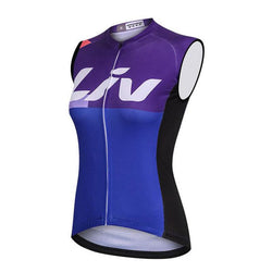 LIV Sleeveless Jersey