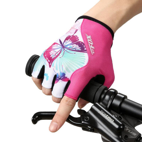 Women's MTB Gloves