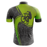 Frelsi Bike Happy Cycling Jersey