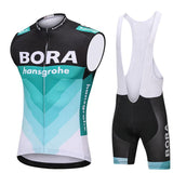 BORA Cycling Sleeveless Kit