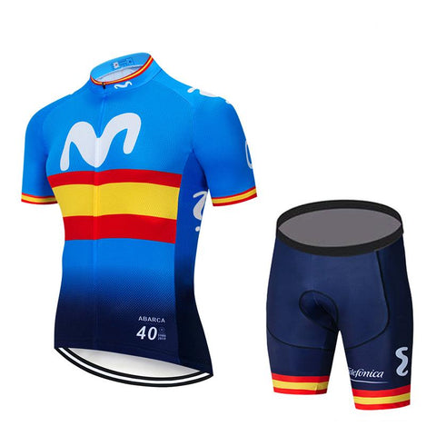 MOV Stripe Jersey Kit