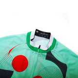 Ball Equalizer Blue Green Jersey