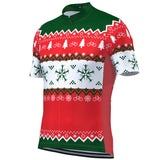 Christmas Tree Bike Jersey