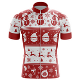Celebrate Christmas  Cycling Jersey