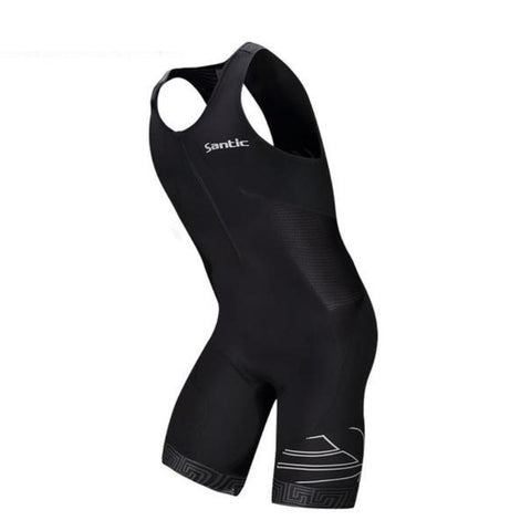 Men's Triathlon One Piece Tri Suit