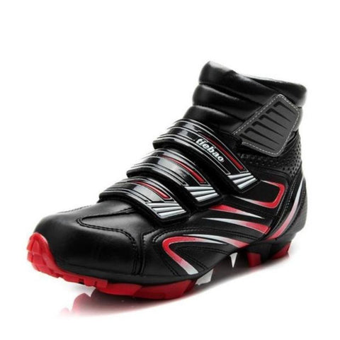 Black Mountain Bike Shoes