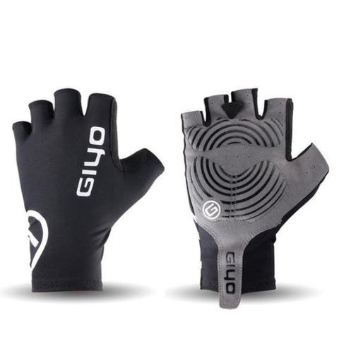 Anti Slip Gel Pad Bicycle Gloves